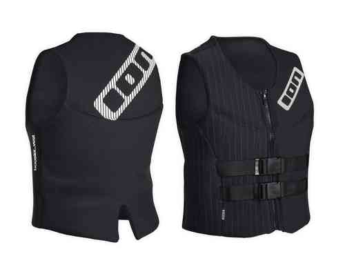ION Booster Vest black