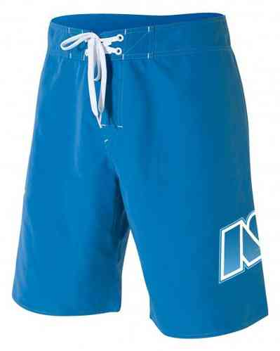 NP Boardshort Performance classic Men - blau