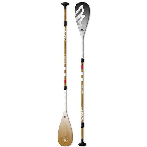 Fanatic Bamboo Carbon 50 adjustable 3-pieces Paddel 2018